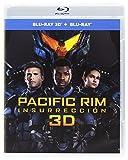 Pacific Rim: Insurrección (BD 3D + BD)  [Blu-ray]