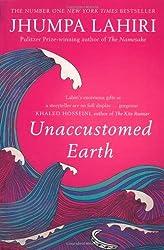 Unaccustomed Earth by Jhumpa Lahiri (2009-06-01)