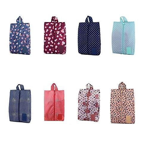 QHGstore Medical Bag Emergency Survival Erste Hilfe Kit Tasche Home Reisen Camping rot L