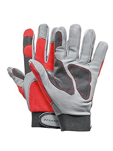 Pfanner Arbeitshandschuhe mit Kepro Verstärkungen 101915, Größe:L (Spandex-stretch-handschuh)