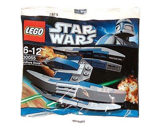 Lego Blocks & Building Sets Lego Star Wars Vulture Droid