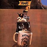 The Kinks: Arthur or the Decline and Fall of the British Empire [Vinyl LP] (Vinyl)