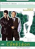 Le Caméléon - Saison 3, Partie 2 - Édition 3 DVD [FR Import]