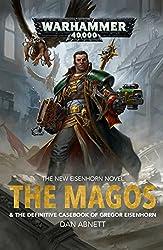 The Magos (Eisenhorn)