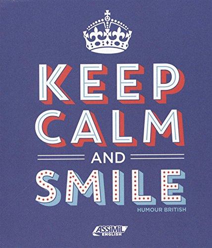 Coffret Keep Calm & Smile