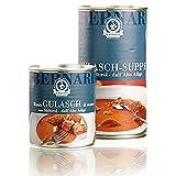 Zuppa di Gulasch dall' Alto Adige 500 ml. - Bernardi Karl