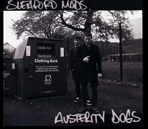 Austerity Dogs [VINYL]