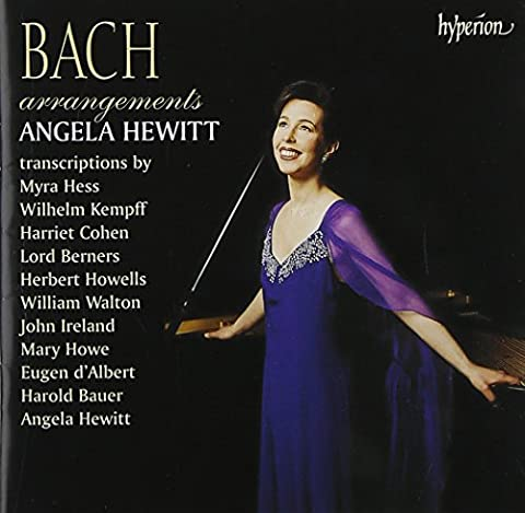 Bach: Bach Arrangements