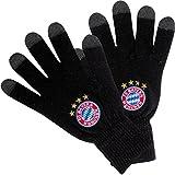 FC Bayern München Strickhandschuh Touch