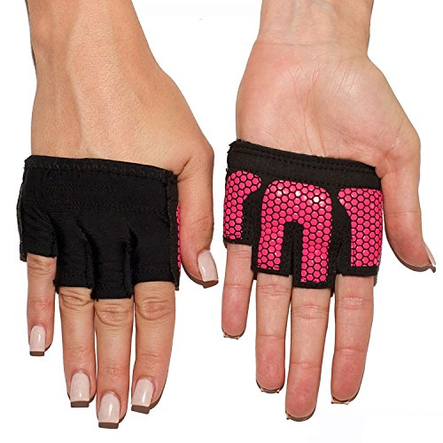 Kaisir Exercise Glove – Weight Lifting Gloves