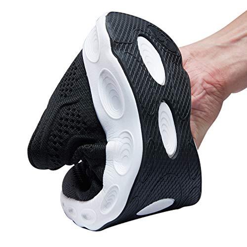 25ab545d0f CAMEL CROWN Scarpe da Corsa da Donna Uomo Moda Sneakers Traspiranti ...