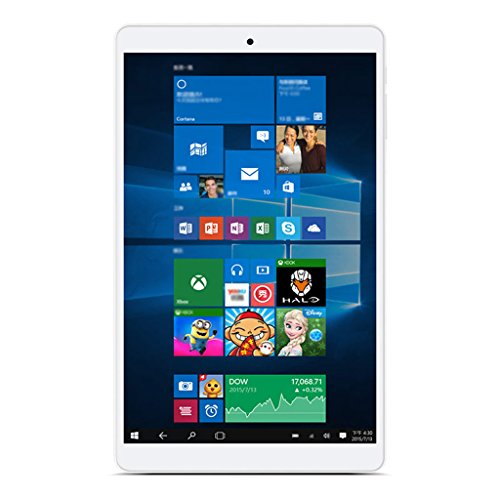 Teclast X80 Plus - 32GB Tablet PC de 8.0