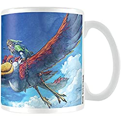 Taza The Legend Of Zelda (Skyward)