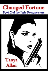 Changed Fortune (The Fortune Series Book 2) (English Edition)