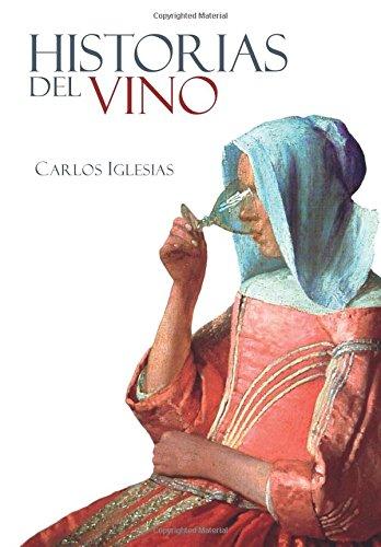 Historias del vino