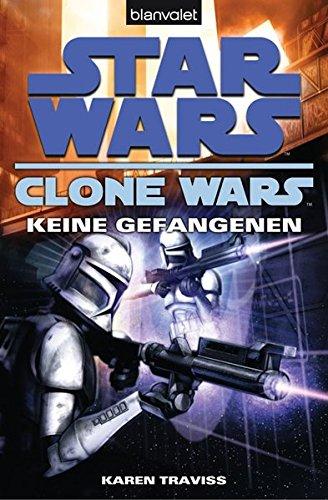 Star WarsTM Clone Wars 3: Keine Gefangenen (Clone Wars Padme)