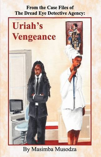 Case Files of the Dread Eyes Detective Agency -Uriah's Venge -