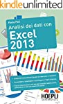 Analisi dei dati con Excel 2013 (Hoep...