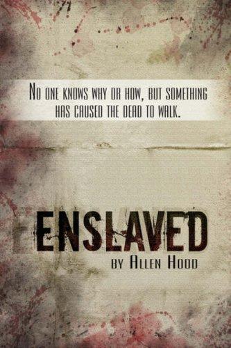Enslaved Cover Image