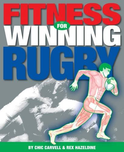 Fitness for Winning Rugby por Chic Carvell