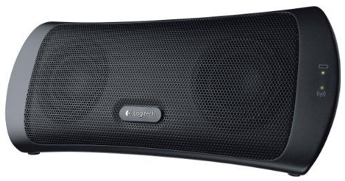 Logitech Z515 PC-Lautsprecher schnurlos schwarz (Logitech Ipad 2 Lautsprecher)