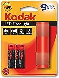 #7: Kodak 9-LED Flashlight Torch 25 Meter Visibility 3 Year Guarantee