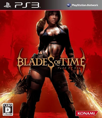 Blades of Time (japan import) - Blades Of Time