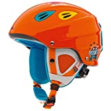 ALPINA Skihelm orange S