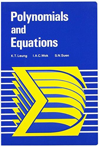 Polynomials and Equations