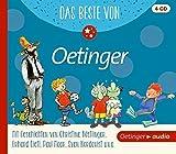 Das Beste von Oetinger (4 CD)