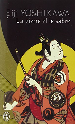 Yoshikawa Musashi : Coffret en 2 tomes : La pierre et le sabre ; La parfaite lumire
