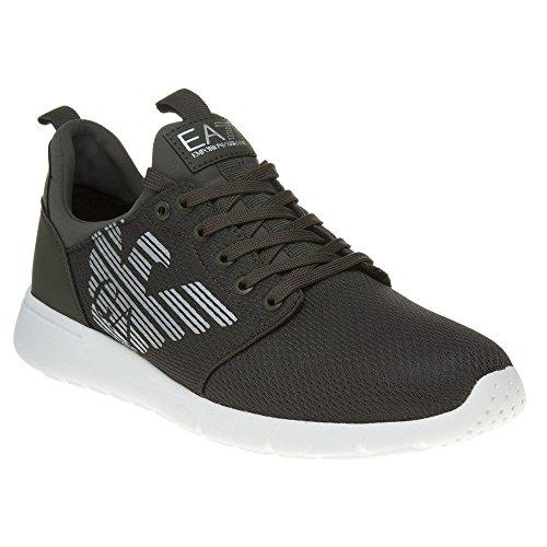 EA7 Simple Racer Herren Sneaker -