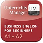 Business English for Beginners A1-A2....