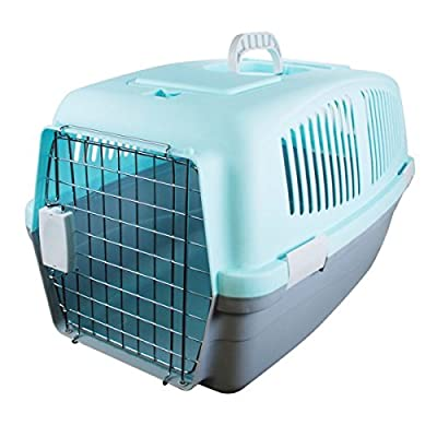 Kingfisher KATC3 Large Pet Carrier by Bonnington Plastics Ltd