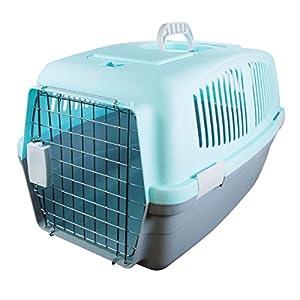 Bonnington-Plastics-Kingfisher-KATC3-Large-Pet-Carrier