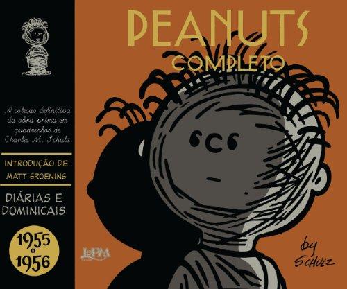 Peanuts Completo. 1955-1956 - Volume 3 (Em Portuguese do Brasil)
