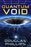#4: Quantum Void (Quantum Series Book 2)