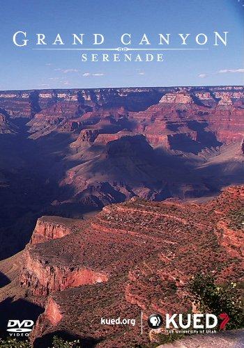Mountain States Utah (Grand Canyon Serenade)