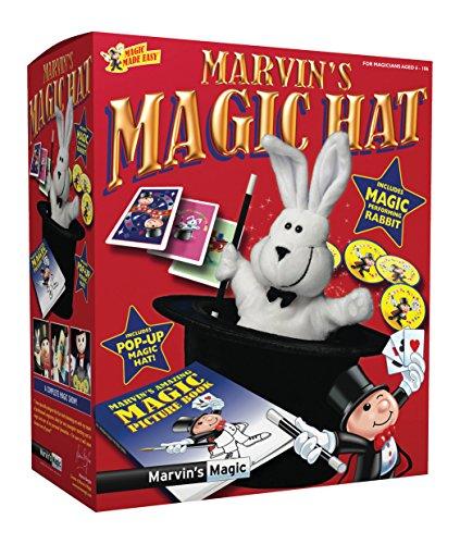 Marvin' s magic 54064–giochi di vibrazione marvin' s magico cappello magico