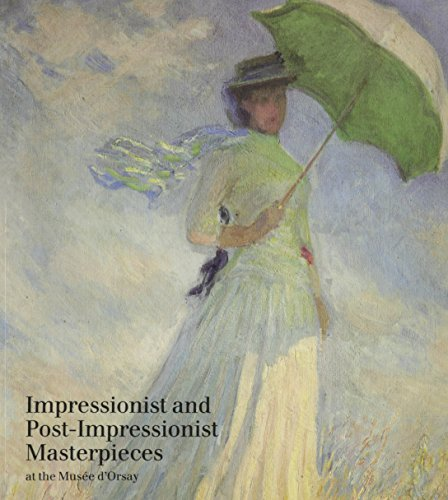 Impressionist and Post-Impressionist Masterpieces at the Musee D'Orsay