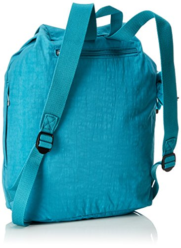 Kipling - Fundamental, Zaini Donna Turchese (Turquoise Dream)
