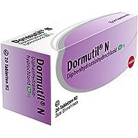 Dormutil N 20 stk preisvergleich bei billige-tabletten.eu