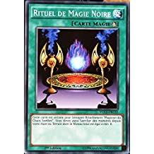 carte YU-GI-OH YGLD-FRC32 Rituel de Magie Noire NEUF FR