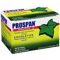 Prospan Hustenliquid, 30 St. preisvergleich bei billige-tabletten.eu