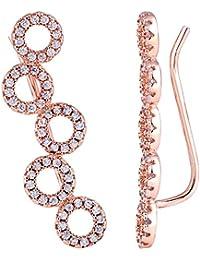 e8fe3f92acc38 Peora Women's Earrings: Buy Peora Women's Earrings online at best ...