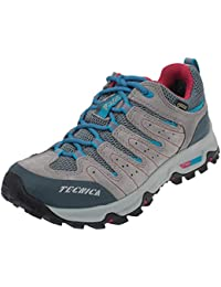 Tecnica - Tempest low gtx lady - Chaussures marche randonnées