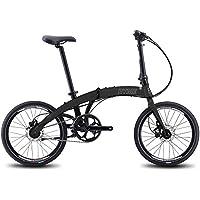 Vélo pliable 20''Black Edition