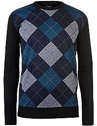 Suchergebnis auf Amazon.de für  argyle pullover - XL   Herren ... 7708f15be4