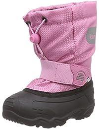 Kamik ICEPOP2 - botas de nieve de material sintético Niños^Niñas