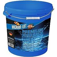 Microbe de Lift Premium Reef Salt – Sal marina (para cualquier Mar Agua Acuario verwendbar